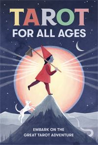 Jacket Image For: Tarot for all Ages