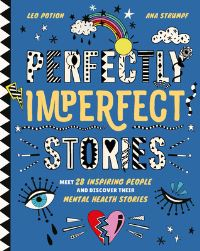 Jacket Image For: Perfectly Imperfect Stories