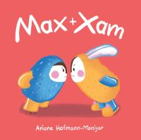 Jacket Image For: Max and Xam