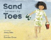 Jacket Image For: Sand between my toes