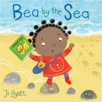 Jacket Image For: Bea by the sea
