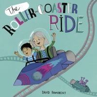 Jacket Image For: The roller-coaster ride