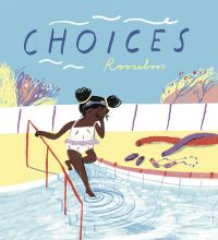 Jacket Image For: Choices