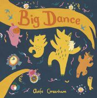 Jacket Image For: Big dance