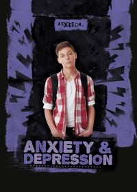 Jacket Image For: A focus on... anxiety & depression