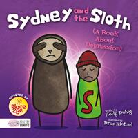 Jacket Image For: Sydney and the sloth
