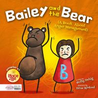 Jacket Image For: Bailey and the bear