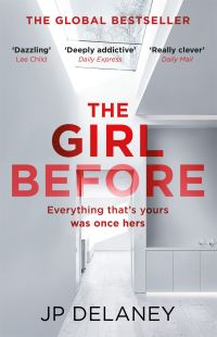 Jacket image for The girl before