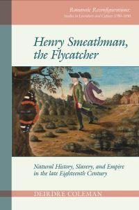 Henry Smeathman, the flycatcher