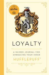 Jacket Image For: Harry Potter: Loyalty