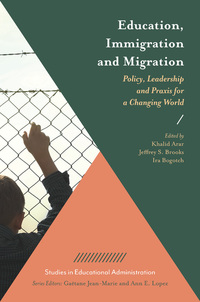 Jacket image for Education, Immigration and Migration