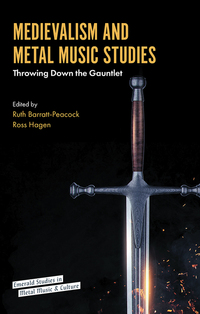 Jacket image for Medievalism and Metal Music Studies
