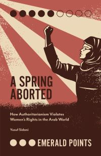 Jacket image for A Spring Aborted