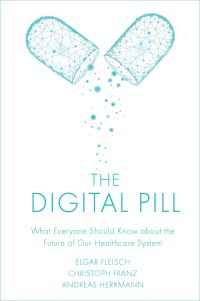Jacket image for The Digital Pill