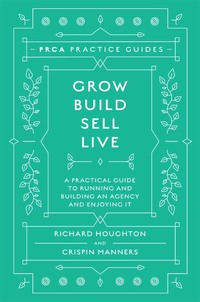 Jacket image for Grow, Build, Sell, Live