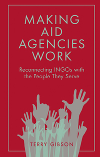 Jacket image for Making Aid Agencies Work