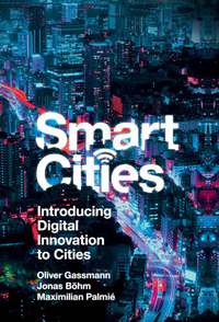 Jacket image for Smart Cities
