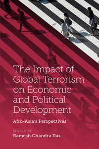 Jacket image for The Impact of Global Terrorism on Economic and Political Development