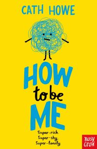 Jacket Image For: How to be me