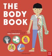 Jacket Image For: The body book