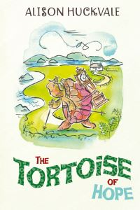 Jacket Image For: The tortoise of hope