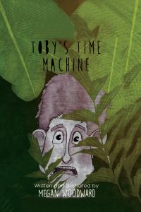 Jacket Image For: Toby's time machine