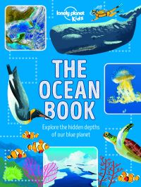 Jacket Image For: The ocean book