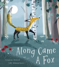 Jacket Image For: Along came a fox