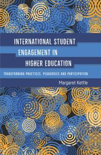 Jacket Image For: International Student Engagement in Higher Education