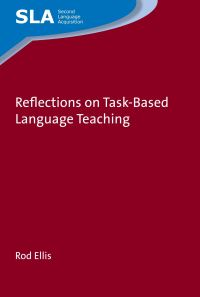 Jacket Image For: Reflections on Task-Based Language Teaching