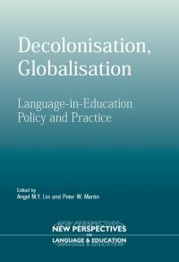 Jacket Image For: Decolonisation, Globalisation