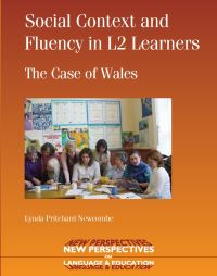 Jacket Image For: Social Context and Fluency in L2 Learners