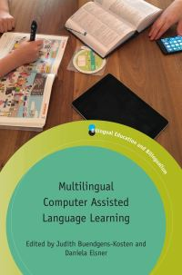 Jacket Image For: Multilingual Computer Assisted Language Learning