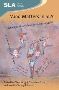 Jacket Image For: Mind Matters in SLA