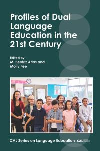 Jacket Image For: Profiles of Dual Language Education in the 21st Century