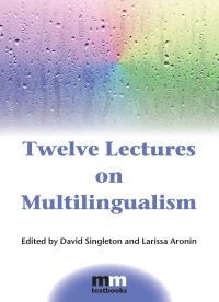 Jacket Image For: Twelve Lectures on Multilingualism