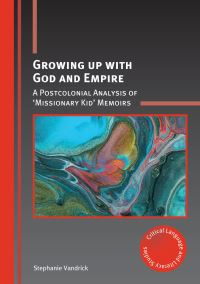 Jacket Image For: Growing up with God and Empire