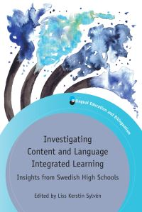 Jacket Image For: Investigating Content and Language Integrated Learning