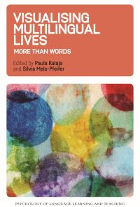 Jacket Image For: Visualising Multilingual Lives