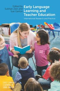 Jacket Image For: Early Language Learning and Teacher Education