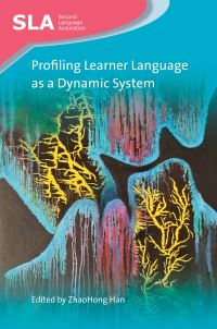 Jacket Image For: Profiling Learner Language as a Dynamic System