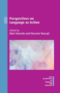 Jacket Image For: Perspectives on Language as Action