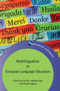 Jacket Image For: Multilingualism in European Language Education
