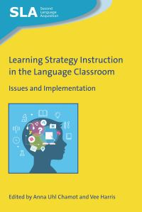 Jacket Image For: Learning Strategy Instruction in the Language Classroom