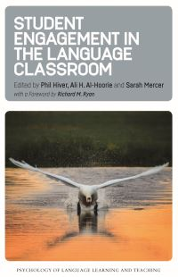 Jacket image for Student Engagement in the Language Classroom