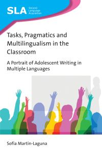 Jacket Image For: Tasks, Pragmatics and Multilingualism in the Classroom