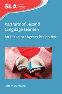 Jacket Image For: Portraits of Second Language Learners