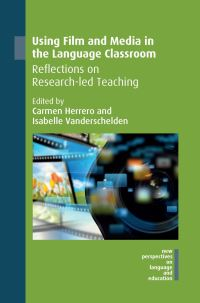 Jacket Image For: Using Film and Media in the Language Classroom