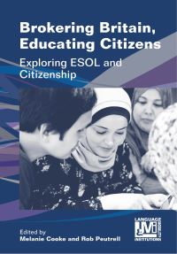 Jacket Image For: Brokering Britain, Educating Citizens