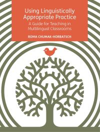 Jacket Image For: Using Linguistically Appropriate Practice